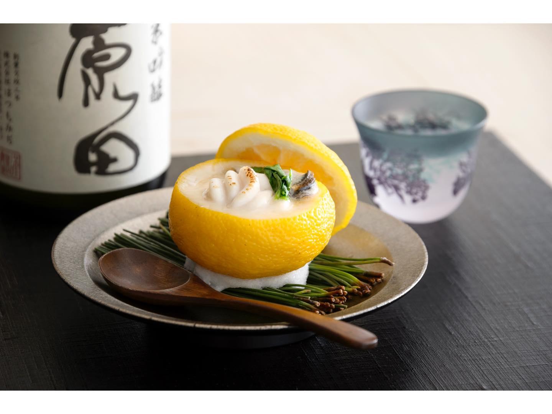 和食 |「ふた味」(渋谷)