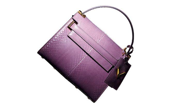 【10】ヴァレンティノのハンドバッグ