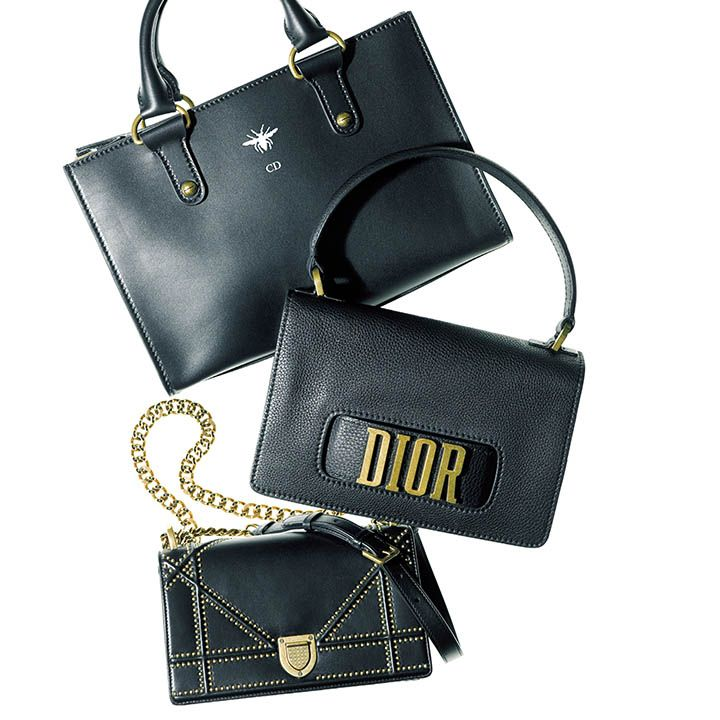 【14】D Bags「頭文字Dのバッグ」(ブラック)