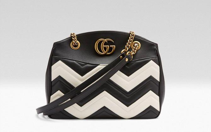 「GGマーモント」のトートバッグ