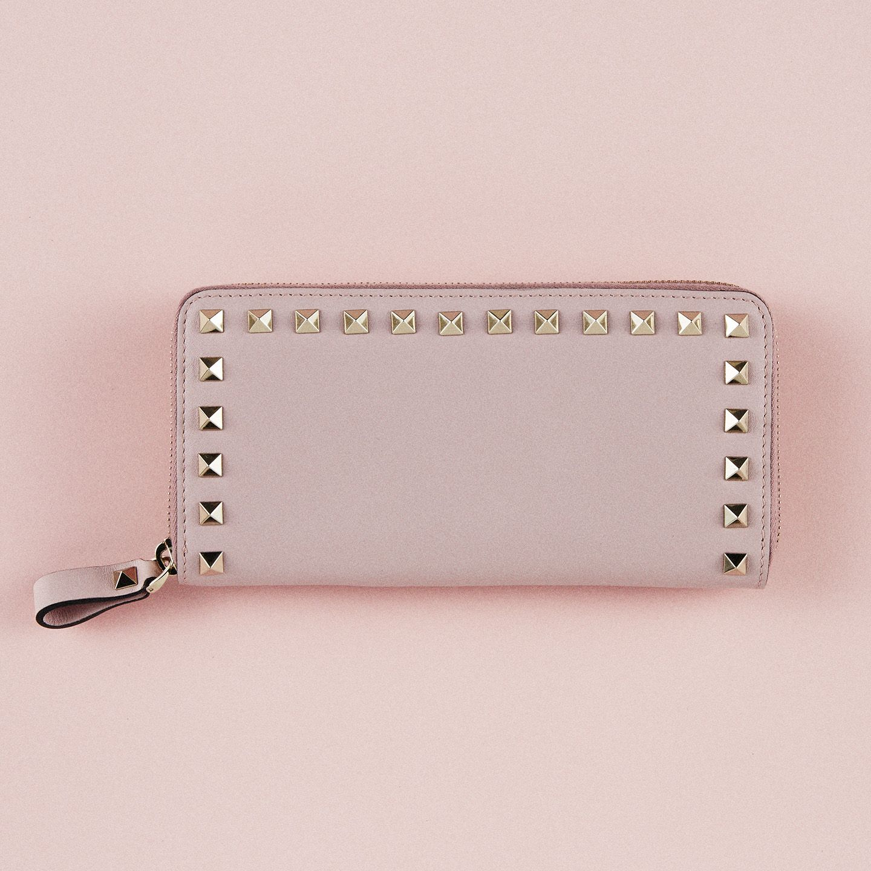 ヴァレンティノ|長財布