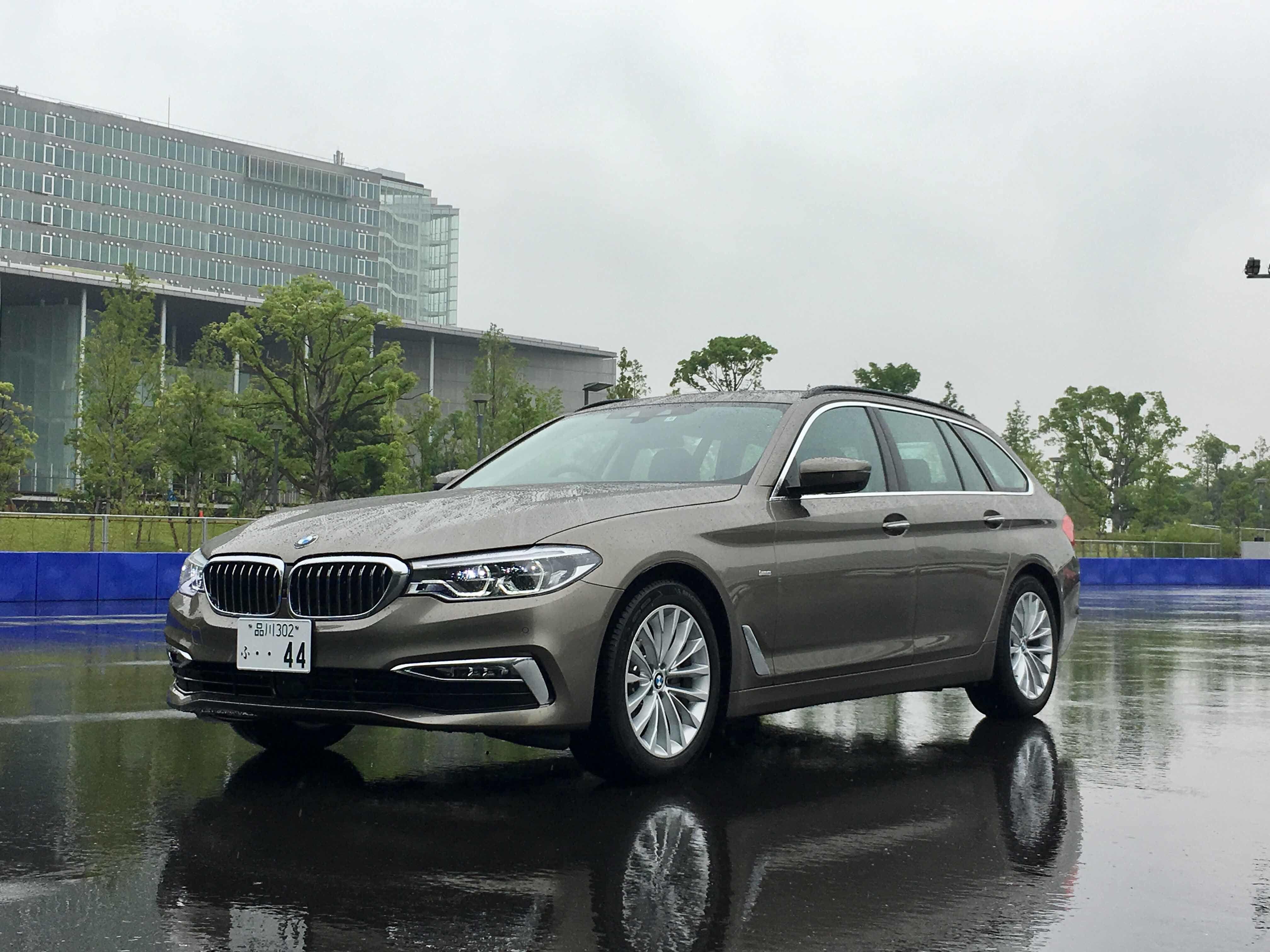 BMW|5シリーズ