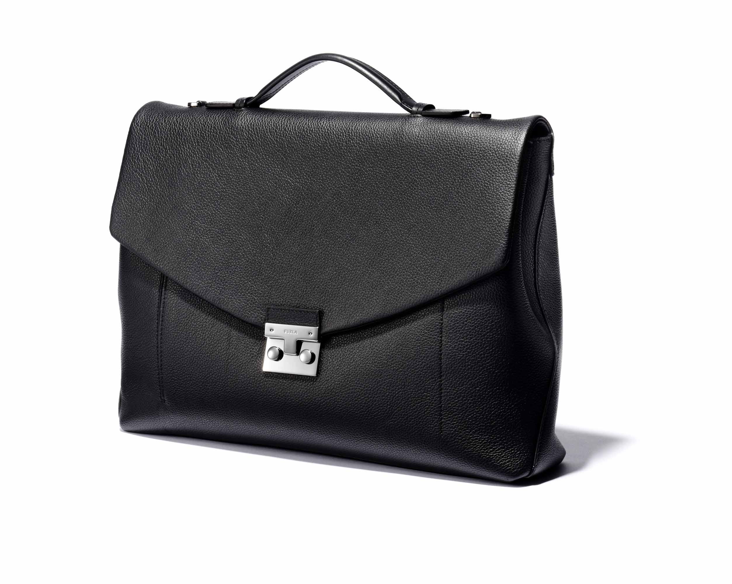 【13】フルラ/ストラップ付きバッグ