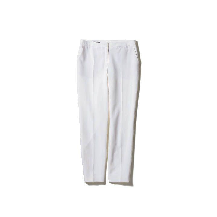 【6】白パンツ