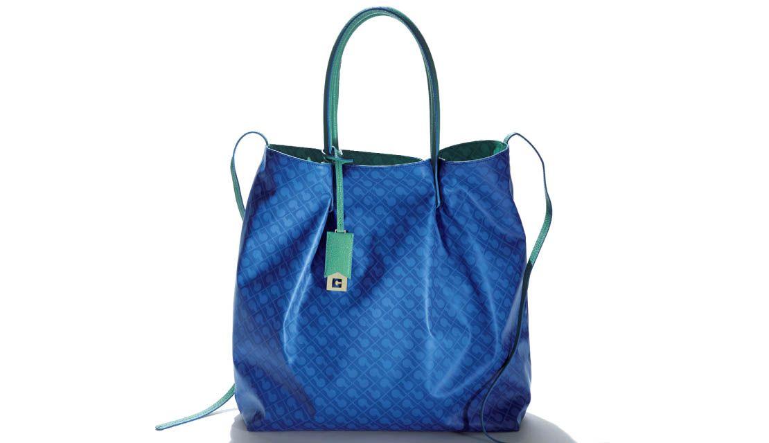 【2】ゲラルディーニのハンドバッグ