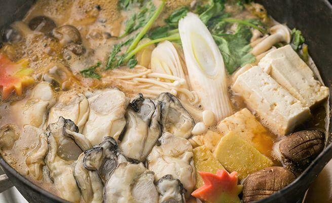 【2】大黒神牡蠣