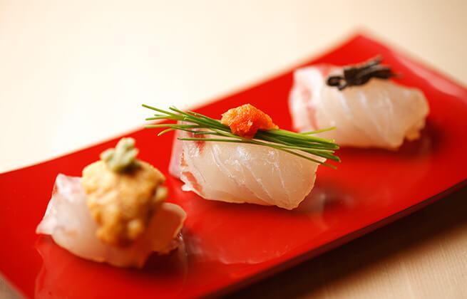 寿司|「鮨青木」(銀座)