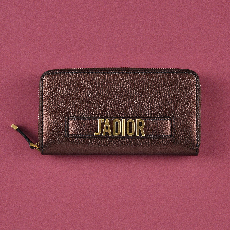 【4】ジャディオール(J'ADIOR)の長財布