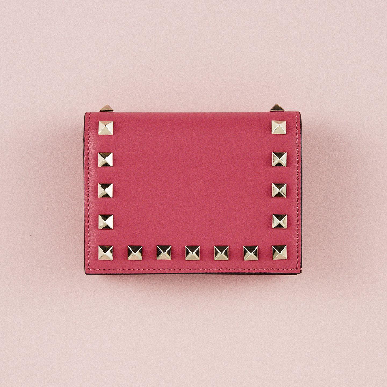 ヴァレンティノ|折りたたみ財布|二つ折り