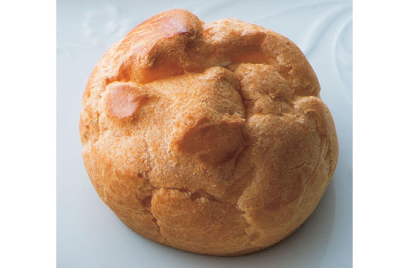 【4】大和「欧風菓子 クドウ」のシュークリーム