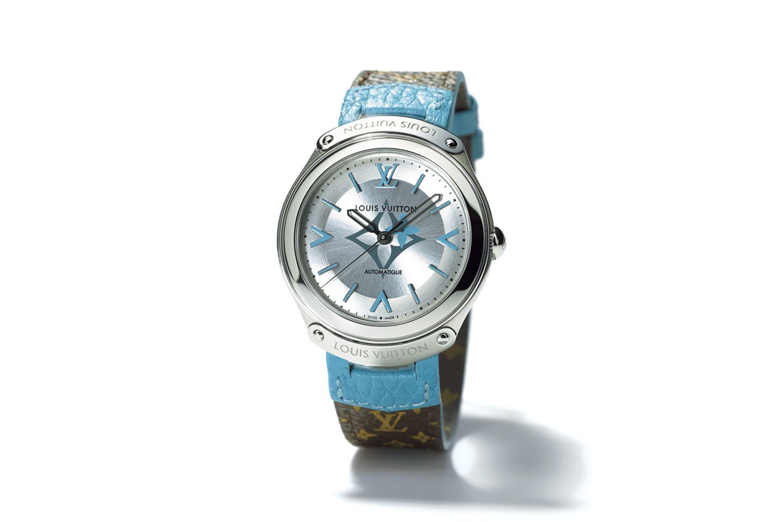幸福な時間を彩るのは、遊び心が弾むモードな時計|フィフティ・ファイブ